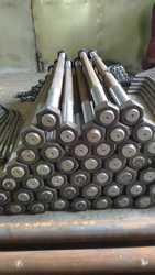 Болты фундаментные (анкера)от завода производителя. М12-М 72
