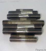 Шпильки крепежные ГОСТ 9066-75 резьба с 2-х сторон
